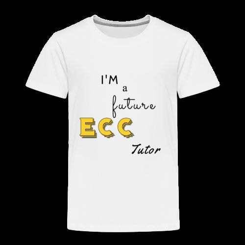 Future ECC tutor - Kids' Premium T-Shirt
