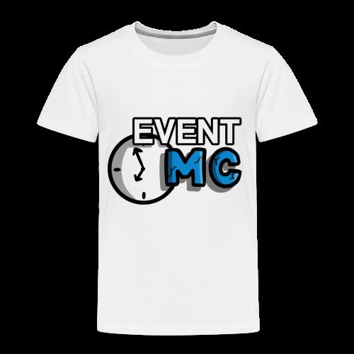 EventMC - T-shirt Premium Enfant