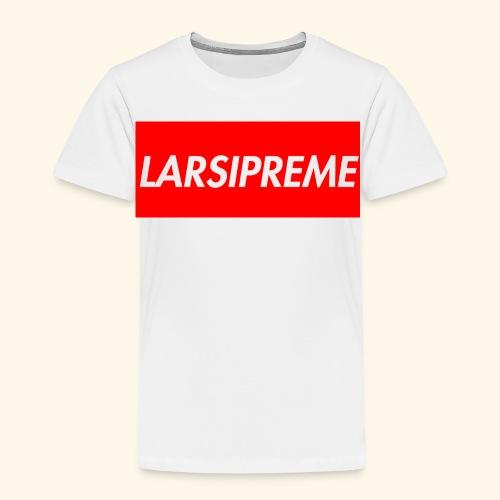 LarsiPreme - Premium T-skjorte for barn