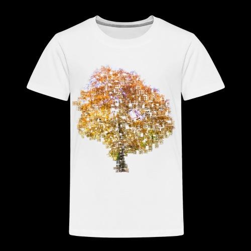 Tree Of Life - Kinder Premium T-Shirt