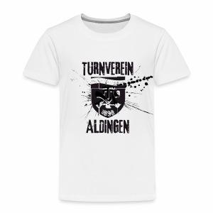 Turnverein Aldingen. - Kinder Premium T-Shirt