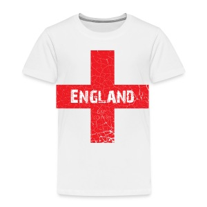 ENGLAND is my country - Kids' Premium T-Shirt