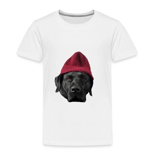 Lieblingshund Jamie - Kinder Premium T-Shirt