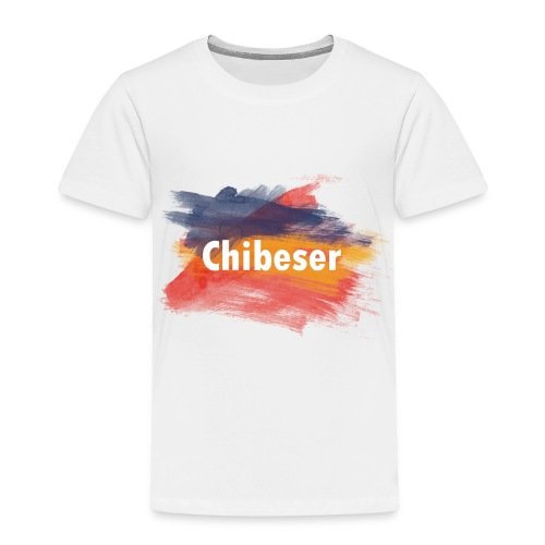 chibeser - Kinder Premium T-Shirt