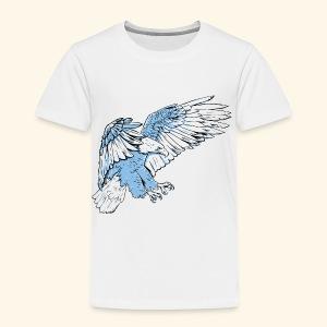 Aguila ADLER - Camiseta premium niño