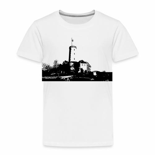 Sparrenburg Bielefeld - Kinder Premium T-Shirt