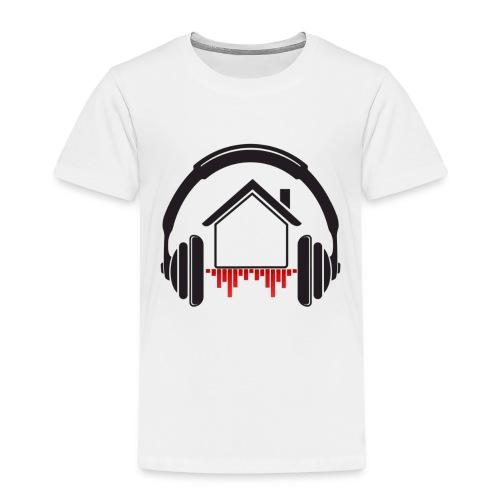 mix at home Logo - T-shirt Premium Enfant