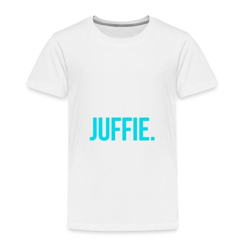 juffie - Kinderen Premium T-shirt
