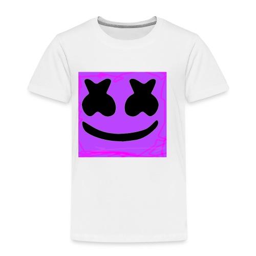 marshmello - Camiseta premium niño