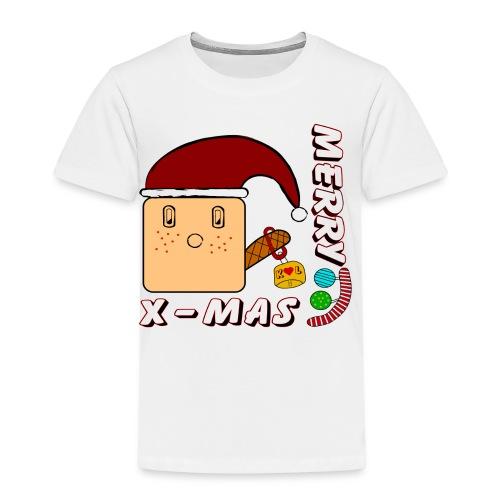 Sammy Christmas Edition - Kinder Premium T-Shirt