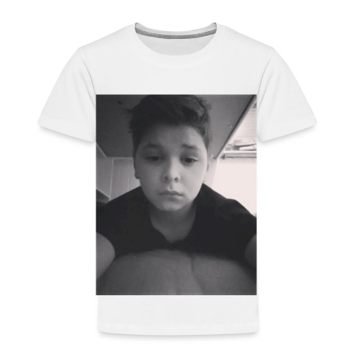 Semino mey SM shop - Kinder Premium T-Shirt