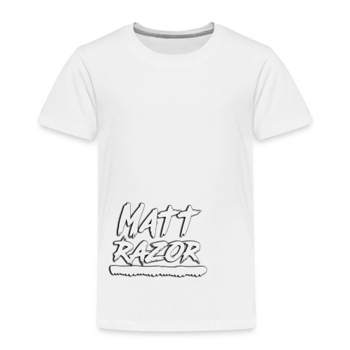 mattrazor - T-shirt Premium Enfant