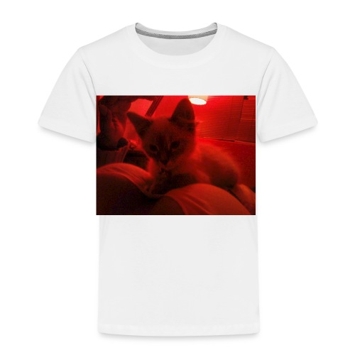AMANTE DE LOS GATOS - Camiseta premium niño