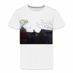 Frink Yannick Jumping - T-shirt Premium Enfant