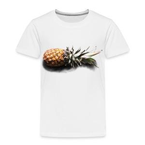 Ananas - Kinderen Premium T-shirt