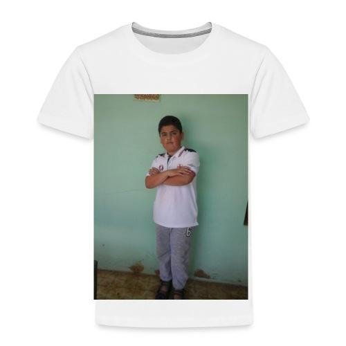 Ibrahim - Kids' Premium T-Shirt