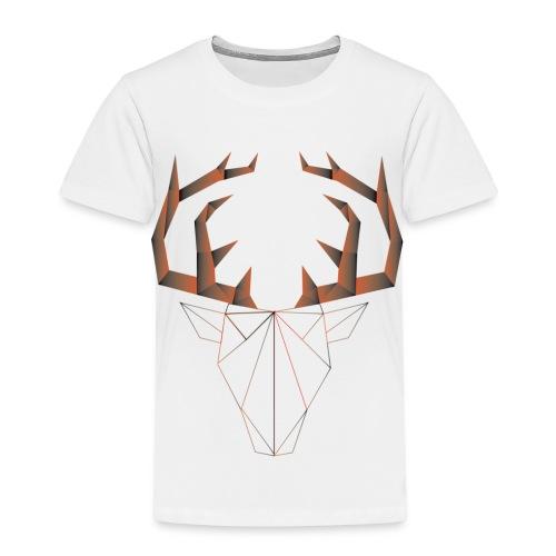 LOW ANIMALS POLY - T-shirt Premium Enfant