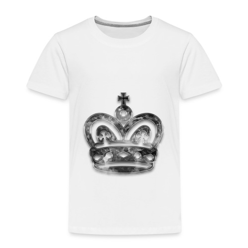 King of Games - Kids' Premium T-Shirt