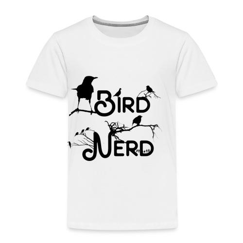 Bird Nerd - Kinder Premium T-Shirt