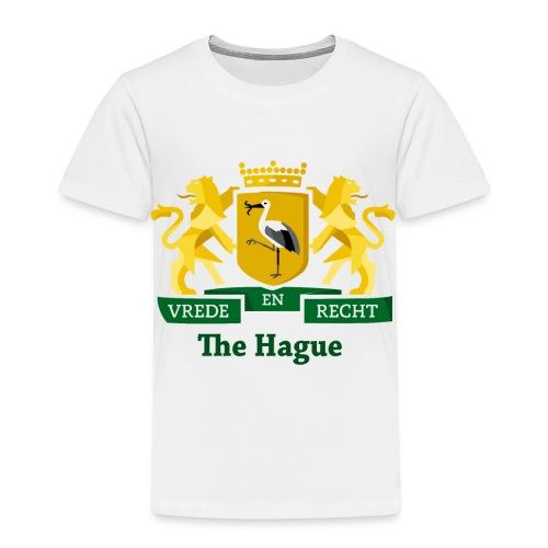 THE HAGUE - T-shirt Premium Enfant