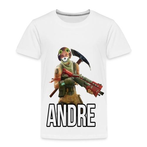 T-shirt ANDRE - T-shirt Premium Enfant