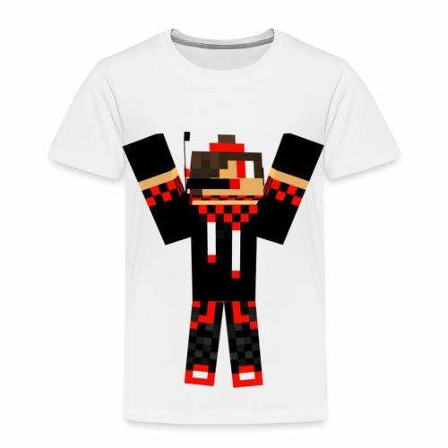 Design flipper - Kinder Premium T-Shirt