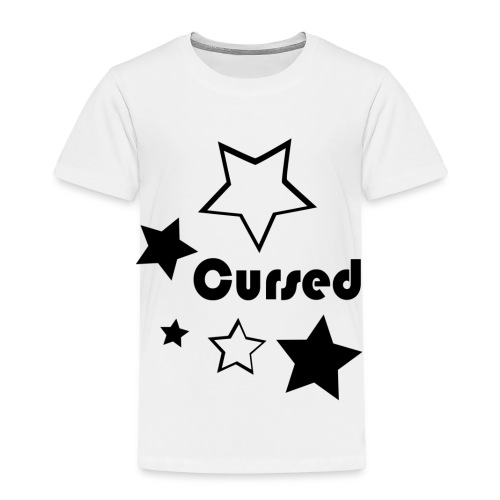 Cursed_Stars - Kinder Premium T-Shirt