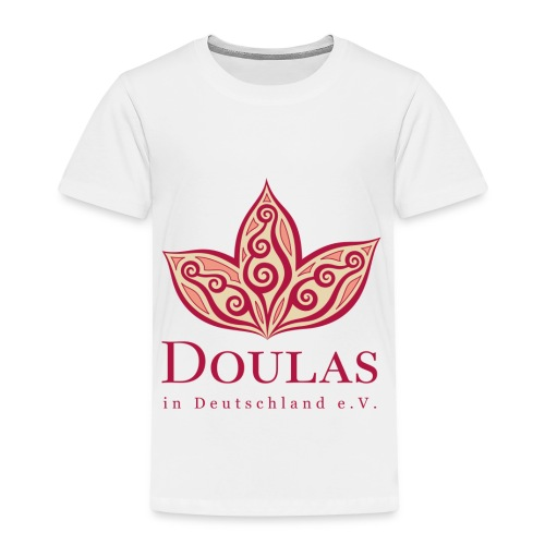Doulas in Deutschland e.V. - Kinder Premium T-Shirt