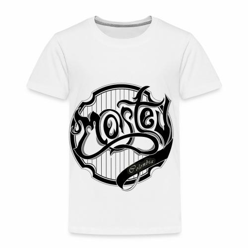 Mostev - Camiseta premium niño