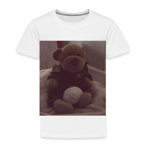 Teddy brov - Kids' Premium T-Shirt