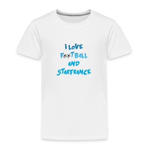mode le 4 - T-shirt Premium Enfant