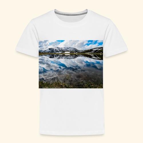 The Flood - Kids' Premium T-Shirt