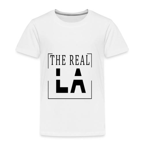 The Real LA - Kinder Premium T-Shirt