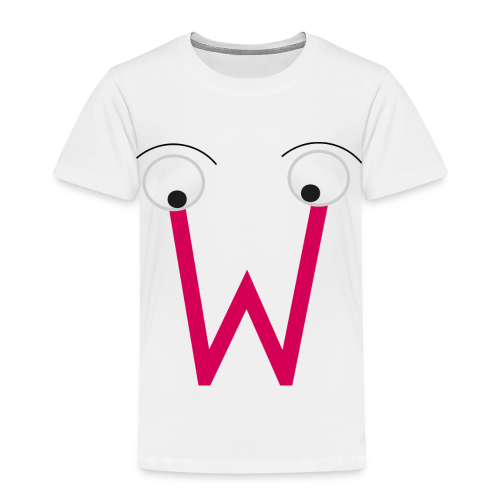«WOW» - T-shirt Premium Enfant