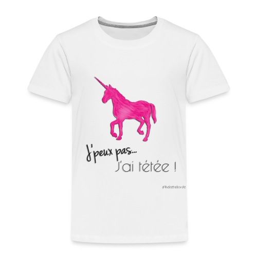 Tetee ! - T-shirt Premium Enfant