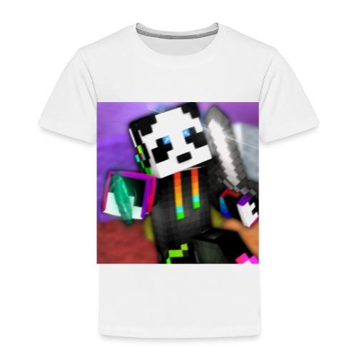 das ist mein profielbild - Kinder Premium T-Shirt