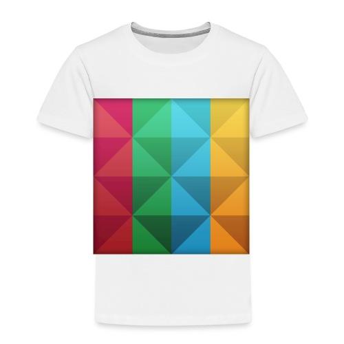 Splay musemåtte - Børne premium T-shirt