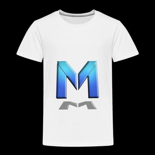 MRH Gaming Front 2017 Logo - Kids' Premium T-Shirt