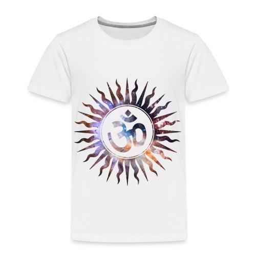 Om Mantra Symbol - Camiseta premium niño