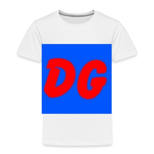 logo 2 - Kinderen Premium T-shirt