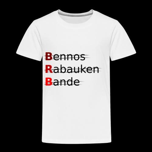 Bennos Rabauken Bande - Kinder Premium T-Shirt