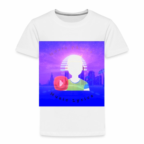 Rron Gaming - Kids' Premium T-Shirt