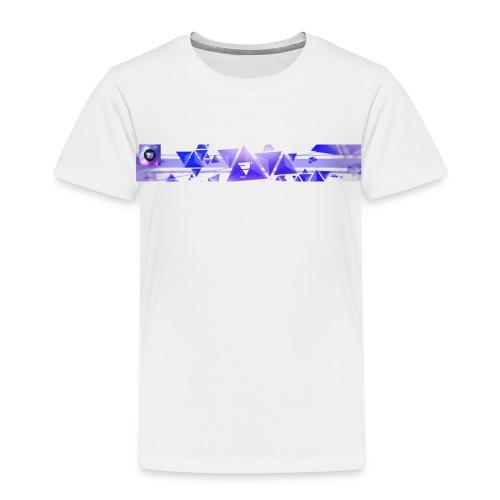 Bannière ArKaD - T-shirt Premium Enfant