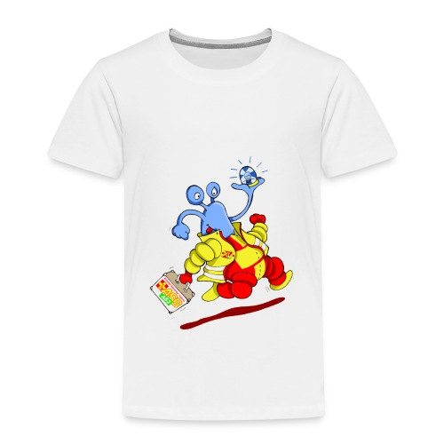 XÜ Sani - Kinder Premium T-Shirt