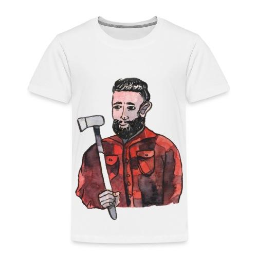 lebucheron - T-shirt Premium Enfant