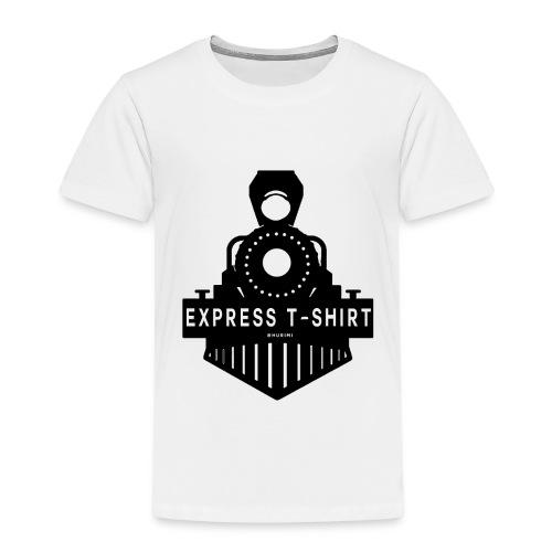 TRAIN EXPRESS T SHIRT - T-shirt Premium Enfant