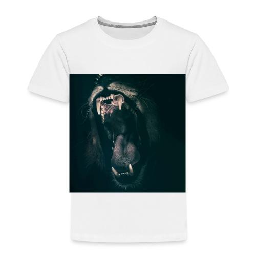 ICEMODZTIGERCREE - Kinder Premium T-Shirt
