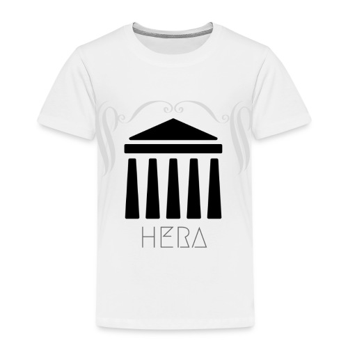 HERA - T-shirt Premium Enfant