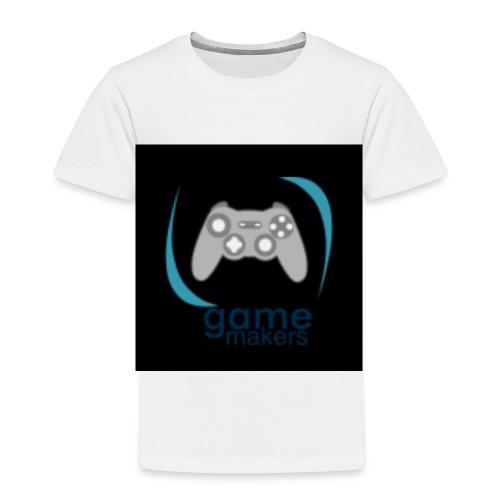 gamemakers - Kinderen Premium T-shirt