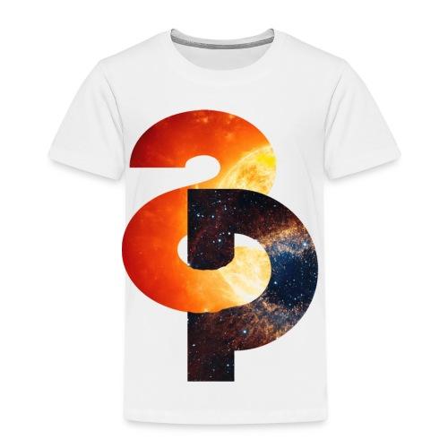 SP new Design - Kinder Premium T-Shirt